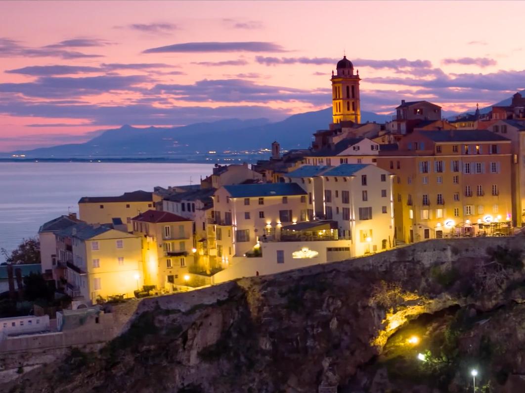 Photo de Bastia